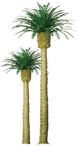 JTT Scenery Products Professional Series: Phoenix Palm, 1.5