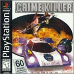 Crime Killer - Playstation