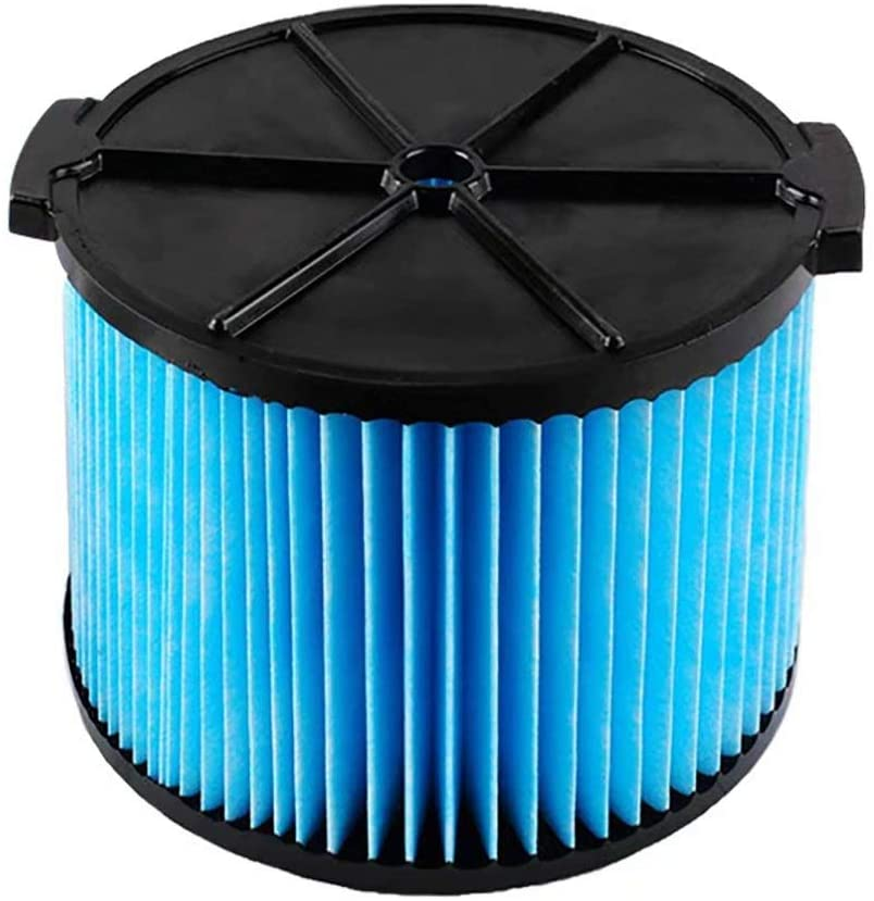 for Ridgid VF3500 3-Layer Filter for WD4050