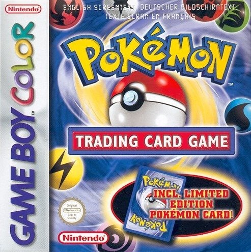 Pokemon - Trading Card Game