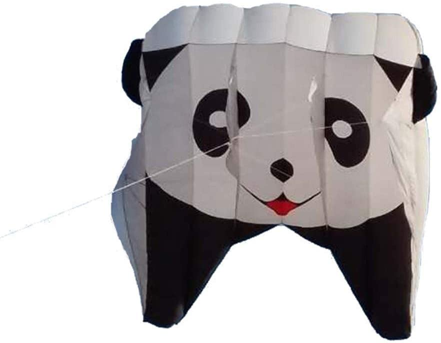 YYY Premium Kite, Kids Kite Kites for Kids Easy to Fly with Outdoor Sports Panda Kite Perfect Childhood Mate (Color : Panda)