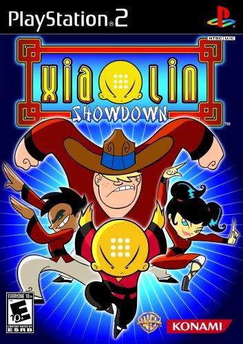 Xiaolin Showdown - PlayStation 2