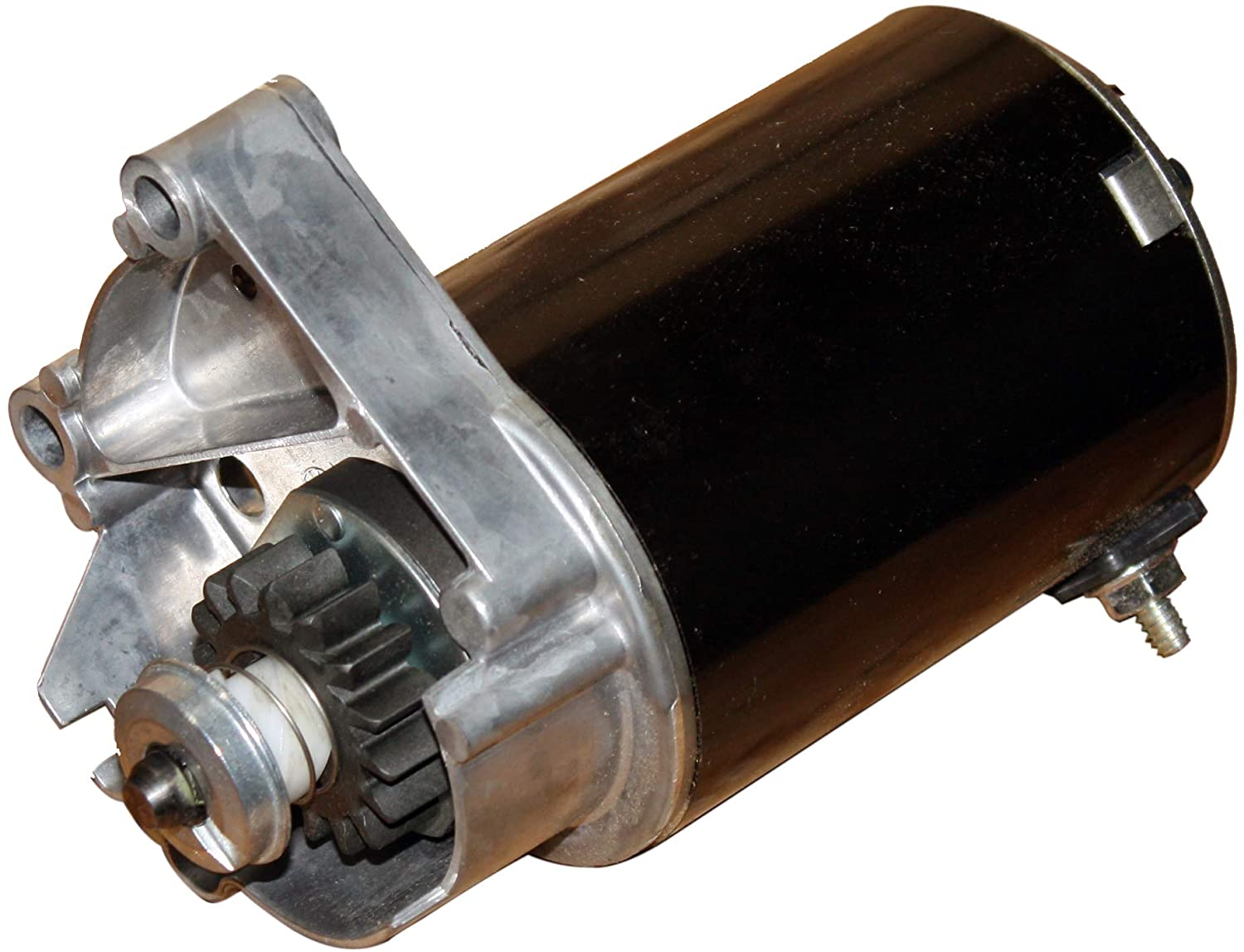 Rotary 9797 Aftermarket Electric Starter - Twin Cylinder Engine