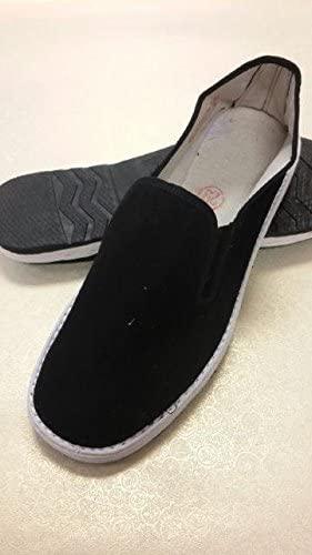 JUN LU Chinese Tai Chi Shoes 48 (US/Men 12)