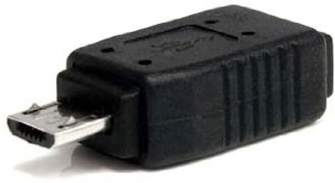 BlastCase Mini USB Female to Micro B Male Adapter (USB_MIN_F-USB_MIC_M)
