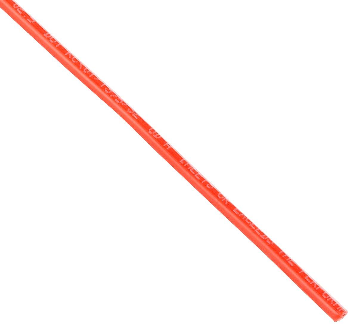 Kuriyama Kuri Tec Polyester, Red, 3/32 inches ID, 5/32 inches OD, 0.032 inches Wall, 1000 feet Length