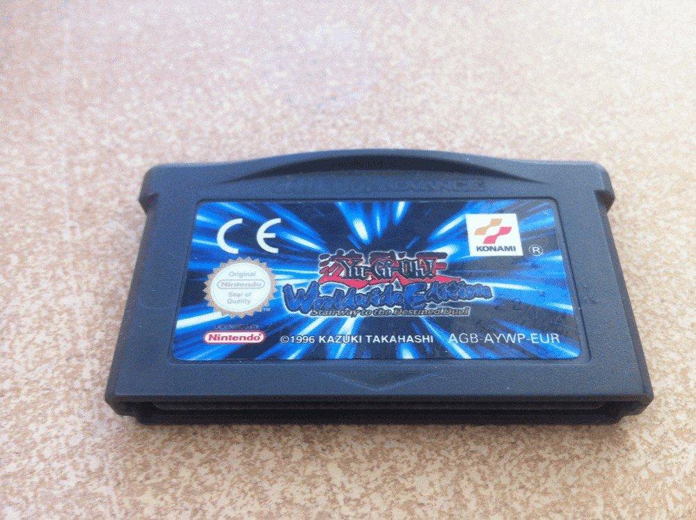 Yu-Gi-Oh Worldwide Edition