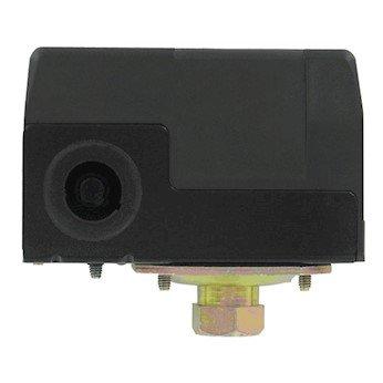Dwyer CXA-S1 Water Pump Pressure Switch, NC, Range 15-80 psig (1.0-5.5 bar)