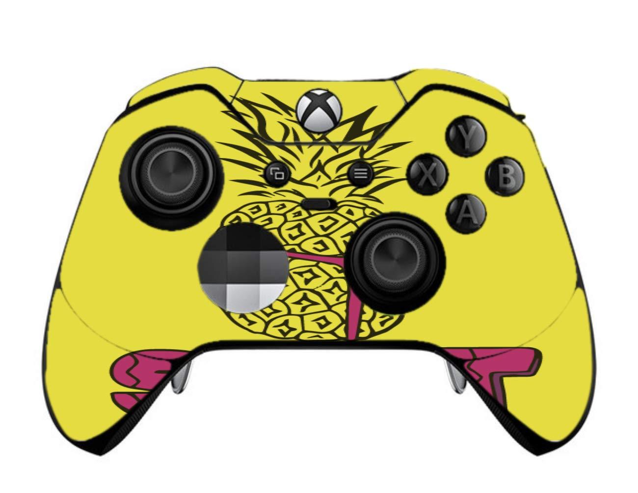 Slut Pineapple Vinyl Decal Sticker Skin by egeek amz for Xbox One Elite Controller