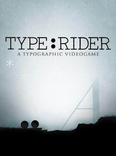 Type: Rider (Mac) [Online Game Code]