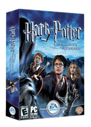Harry Potter and the Prisoner of Azkaban (Renewed)