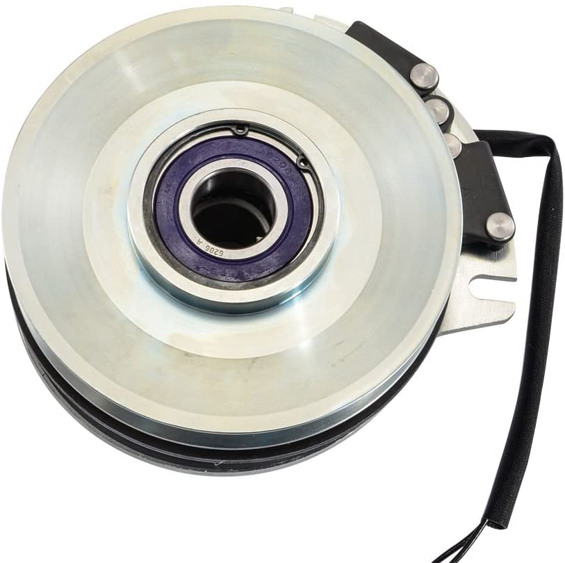 Upgraded Bearings PTO Clutch fit Warner 5218-293 Exmark,Warner 5218-76C --P#EWT43 65234R3FA498933