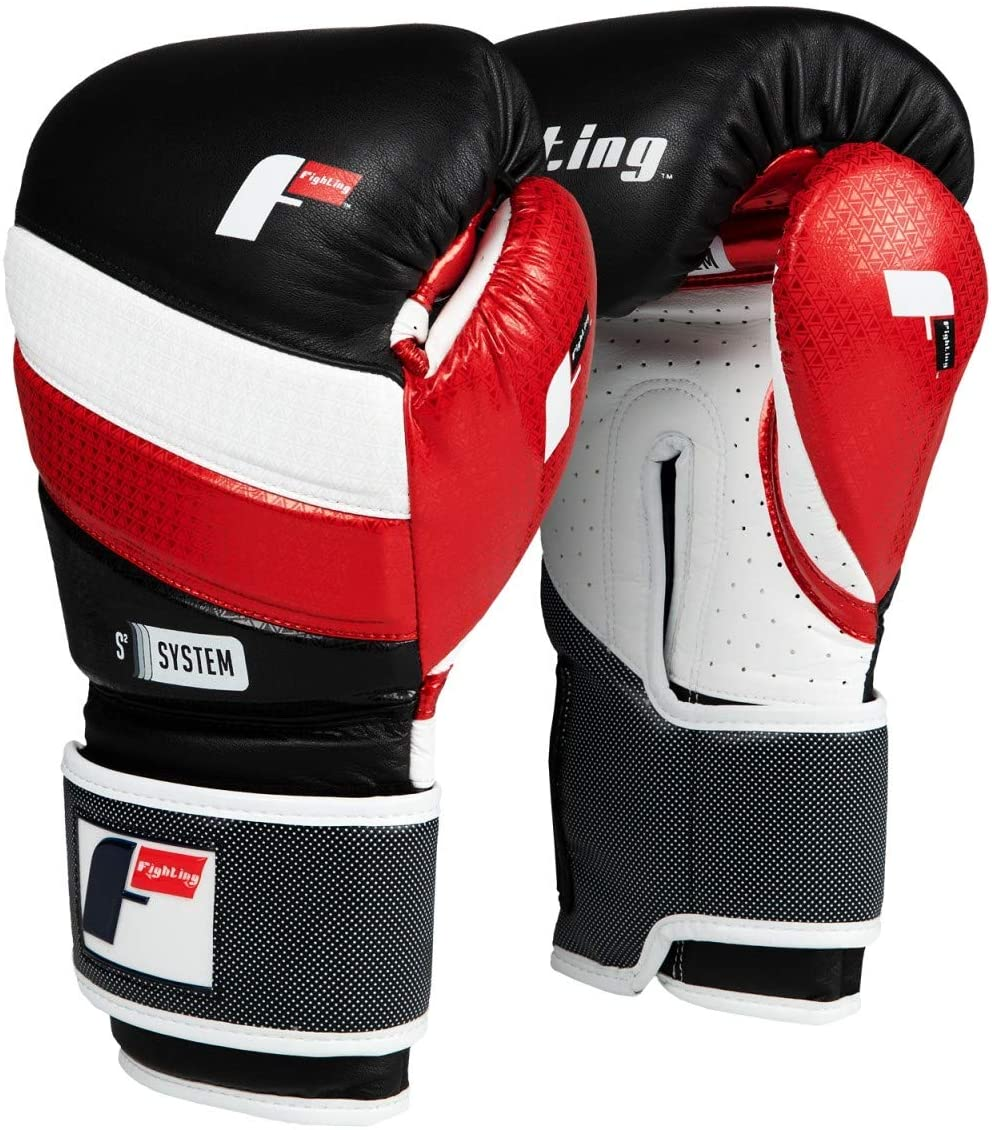 Fighting Sports S2 Gel Fear Bag Gloves