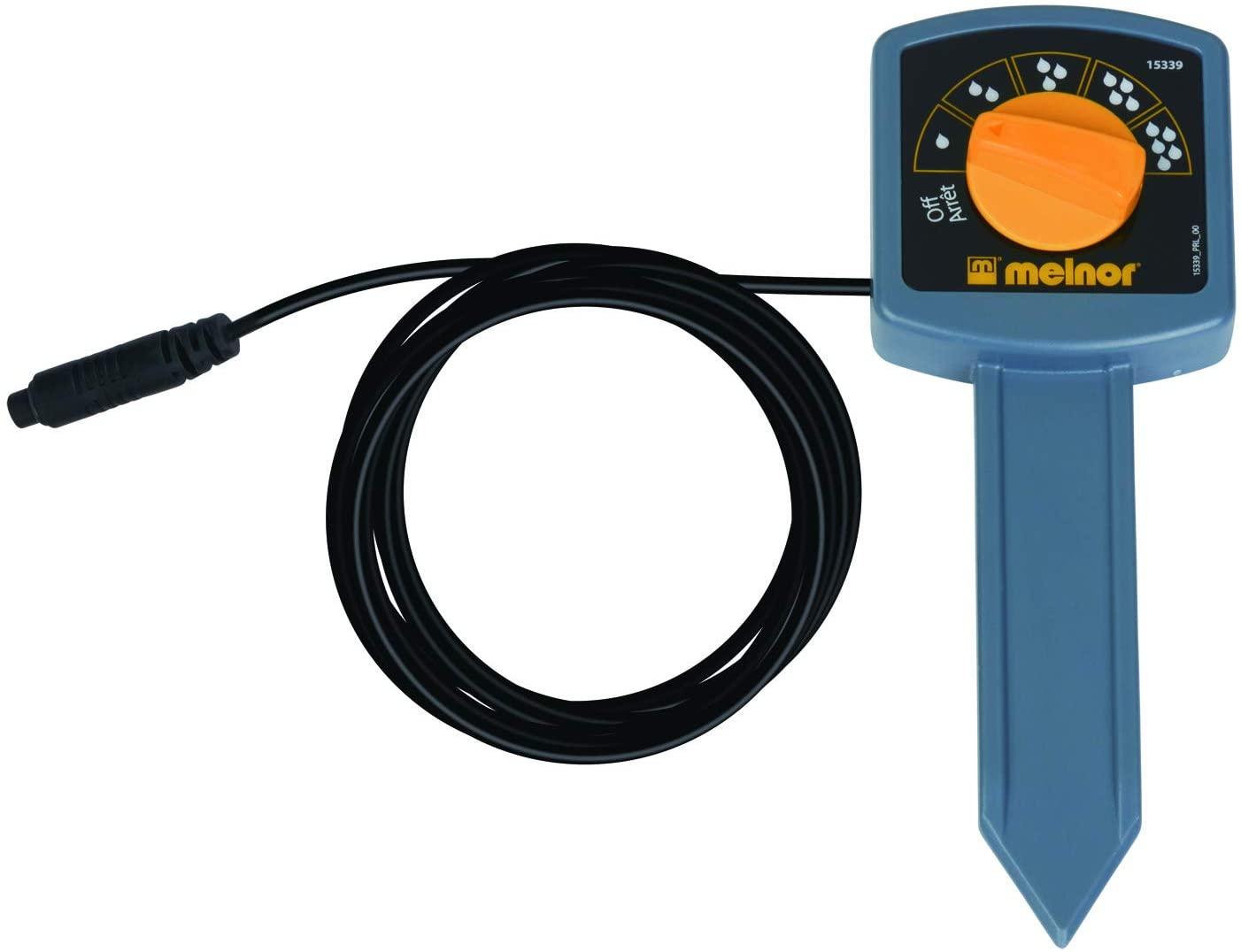 Melnor 65072-AMZ Hydrologic Soil Moisture Sensor