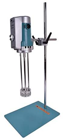 500-40000ml Homogenizer High Shear Mixer Laboratory Shear Emulsifying Machine Emulsifying Mixer AE500S-P/70G