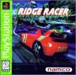 Ridge Racer (Renewed)