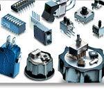 10EBS1, Power Entry Module EMI 50Hz/60Hz 10A 250VAC Faston Panel Mount (2 Items)