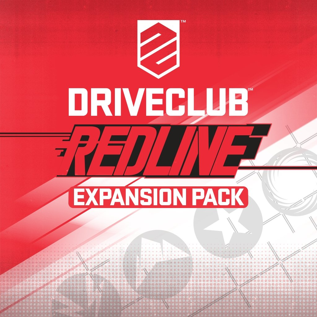 Driveclub - Redline Expansion Pack - PS4 [Digital Code]