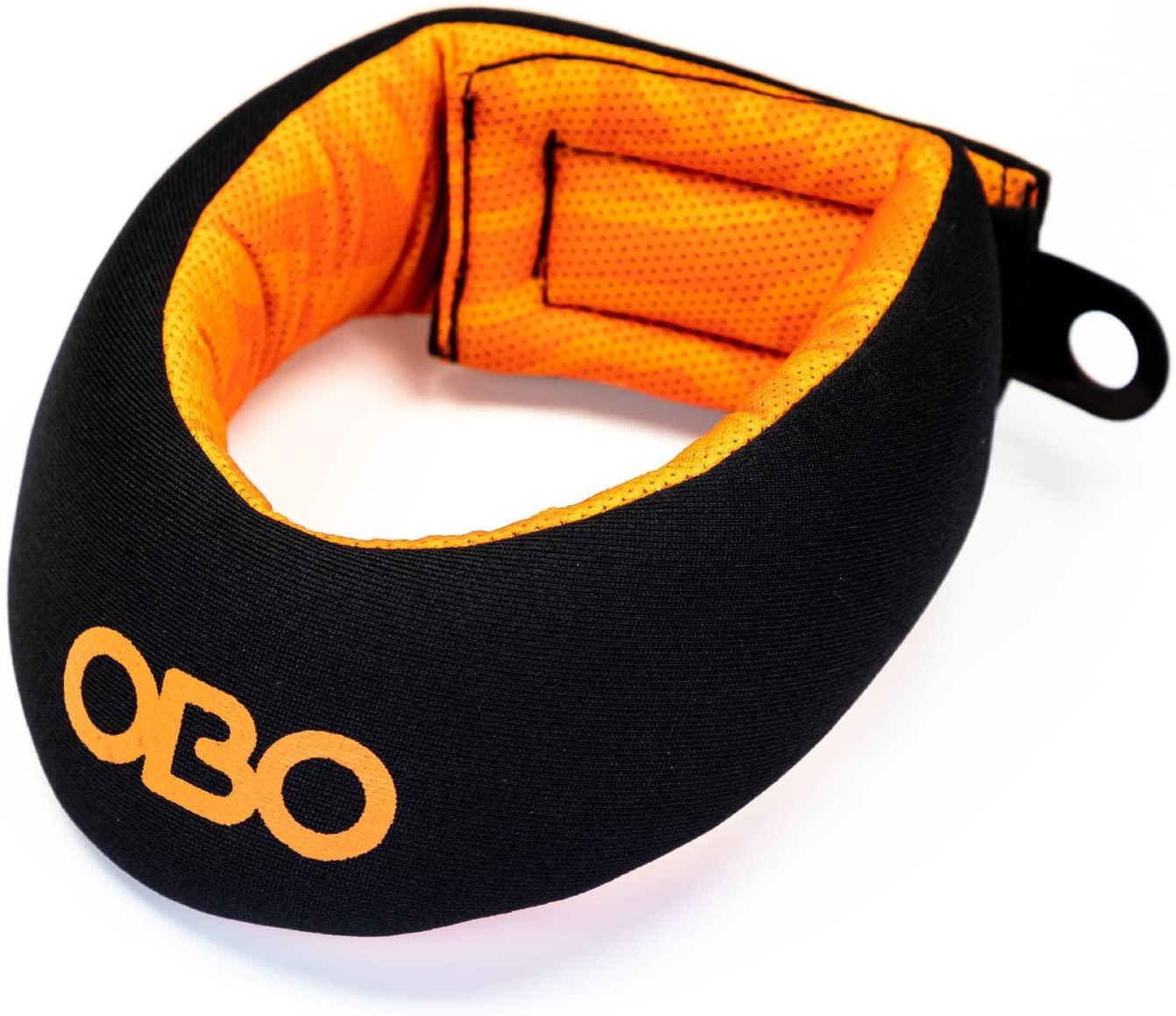 OBO Cloud Field Hockey Throat Protector