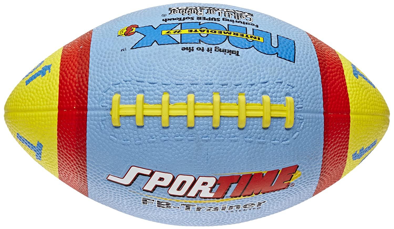 SportimeMax SofTip FB-Trainer - #7 Youth/Intermediate