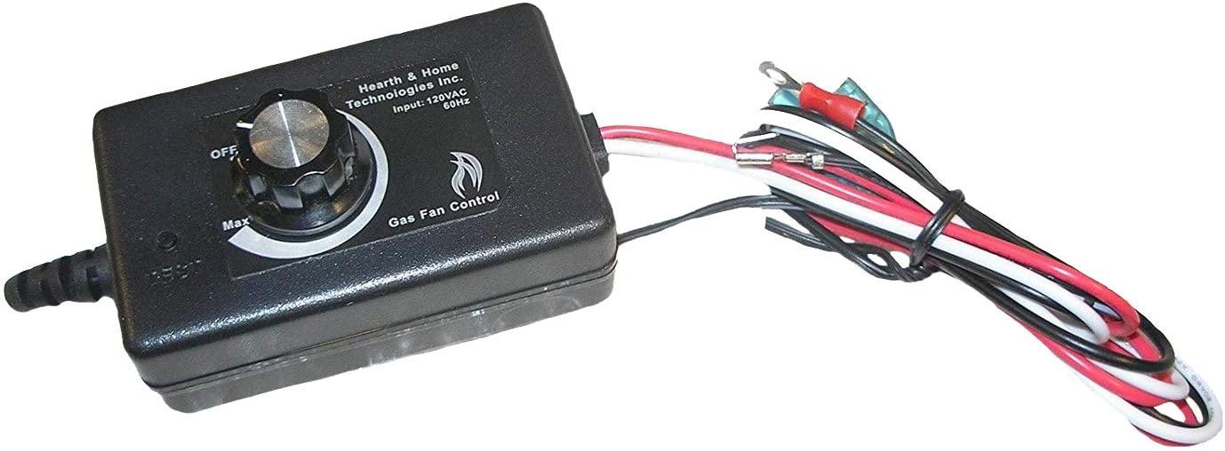 Heatilator / Heat n Glo Factory Gas Fan Replacement Control Module 4021-708