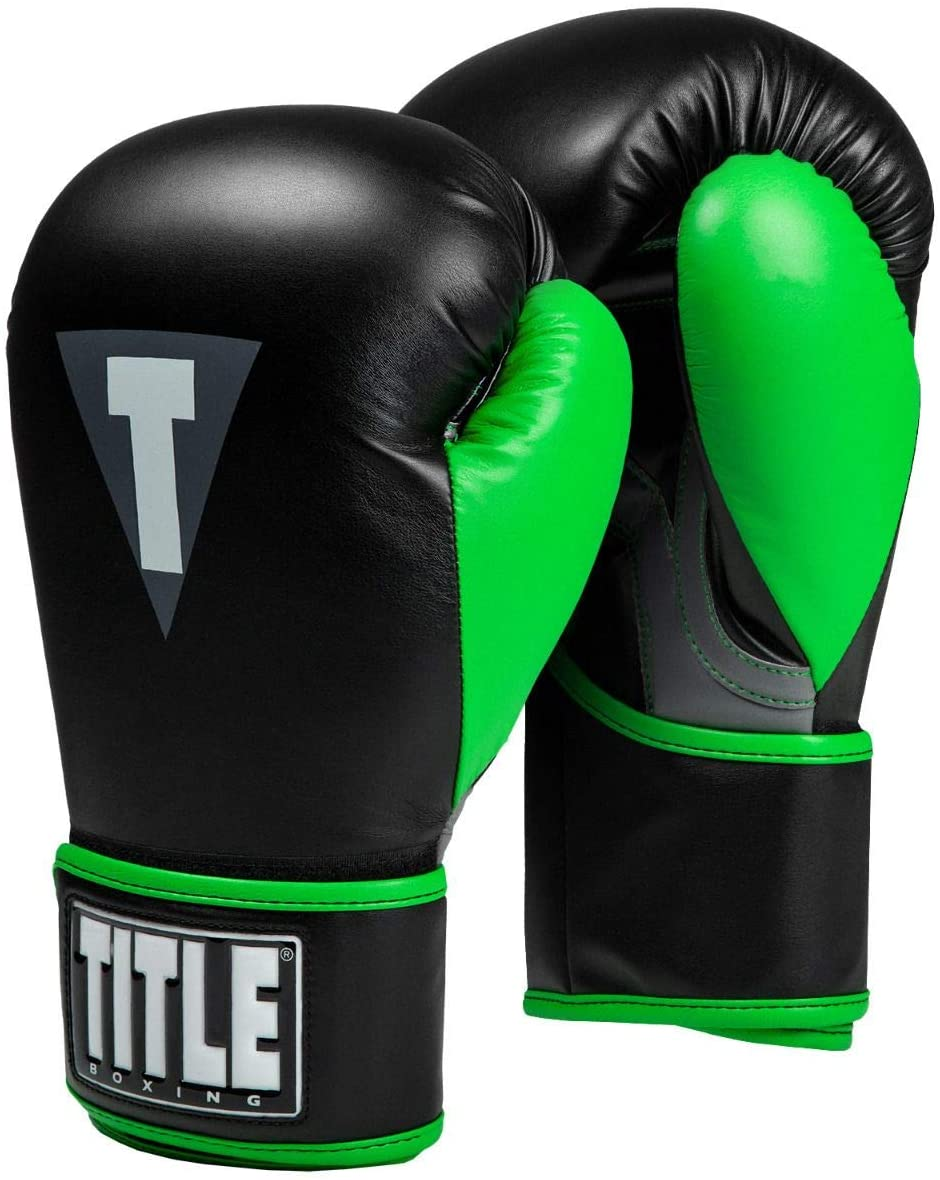 Title Boxing Inspire Boxing Gloves