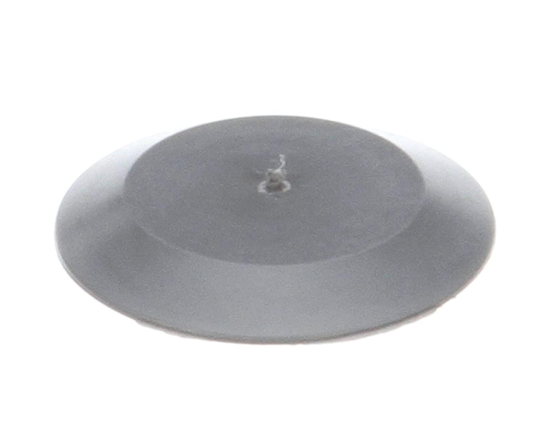 Kolpak 254041075 Gray Plug Button, 3/4