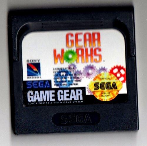 Gear Works - Sega Game Gear