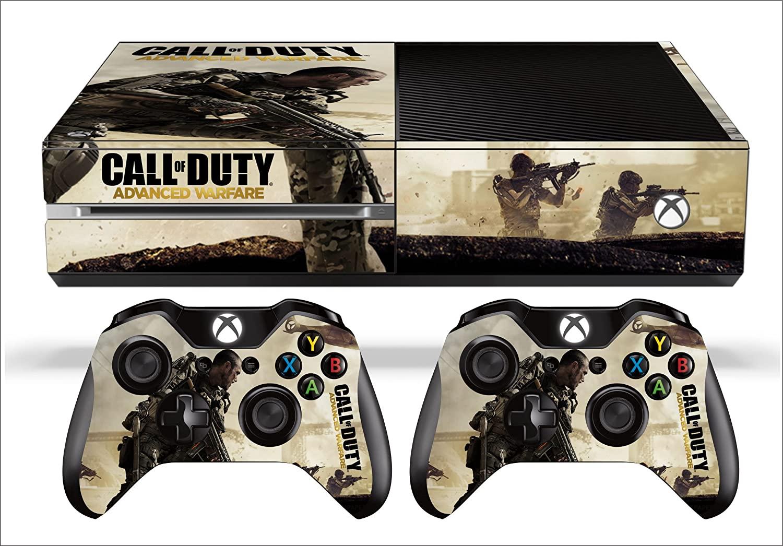 XBOX ONE Skin Call od Duty AW