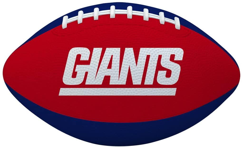 New York Giants Hail Mary Football