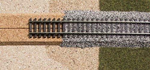 Auhagen 63833 Granite Track Ballast, Grey