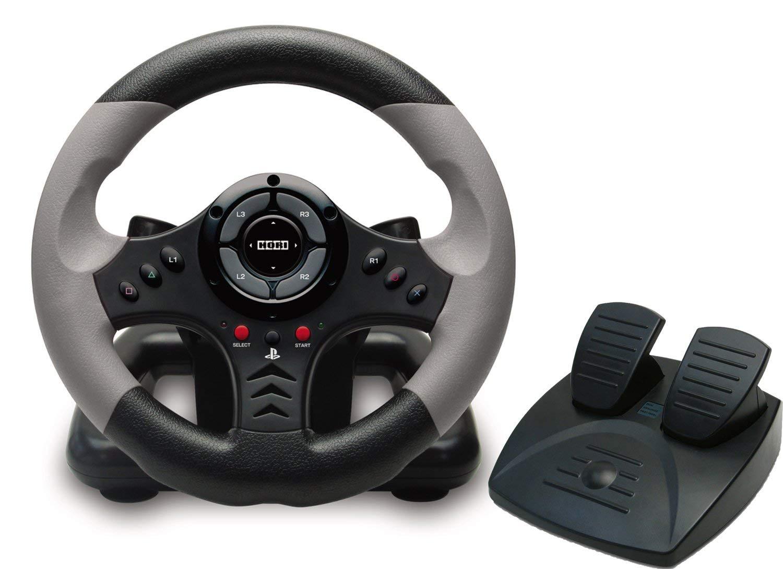 PS3 Racing Wheel Controller (Renewed)