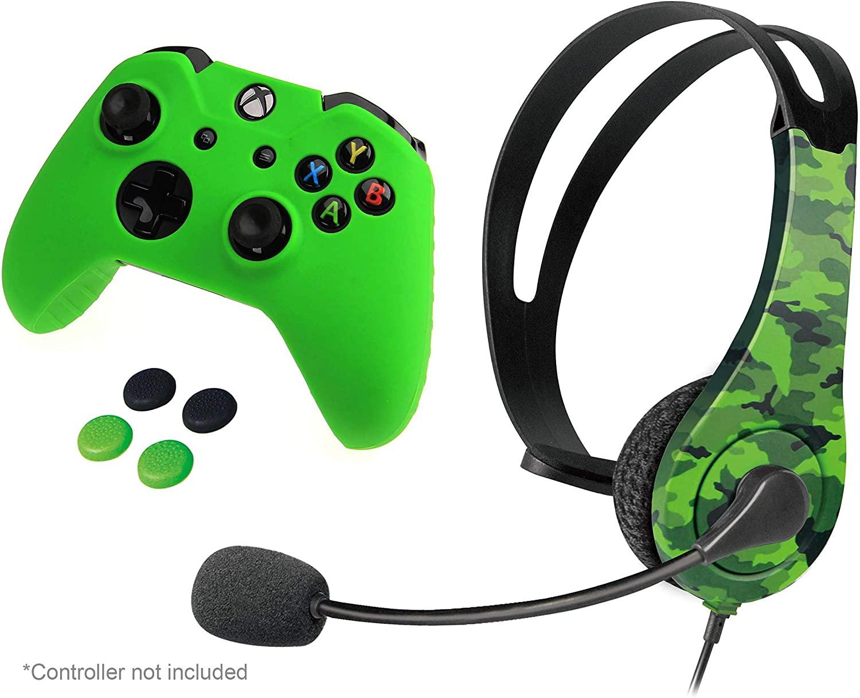 iMW 6 Piece Starter Kit for Xbox One