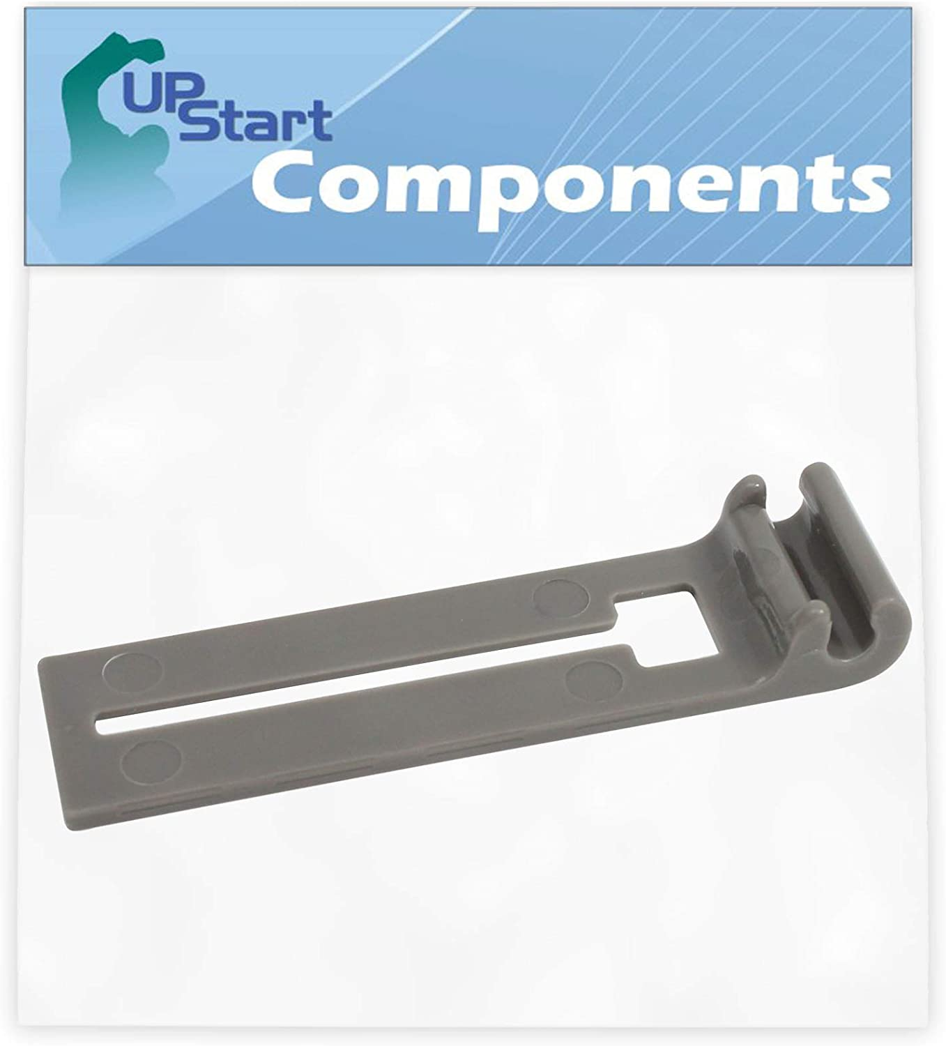 W10195839 Dishwasher Rack Adjuster Replacement for Maytag MDB8959SFE2 Dishwasher - Compatible with WPW10195839 Adjuster