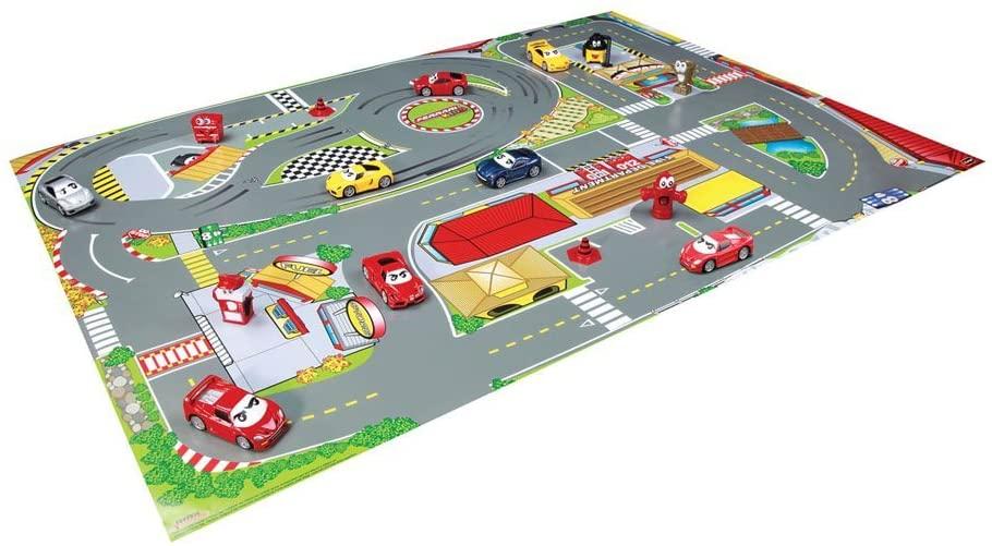 Bburago Ferrari Kids Playmat