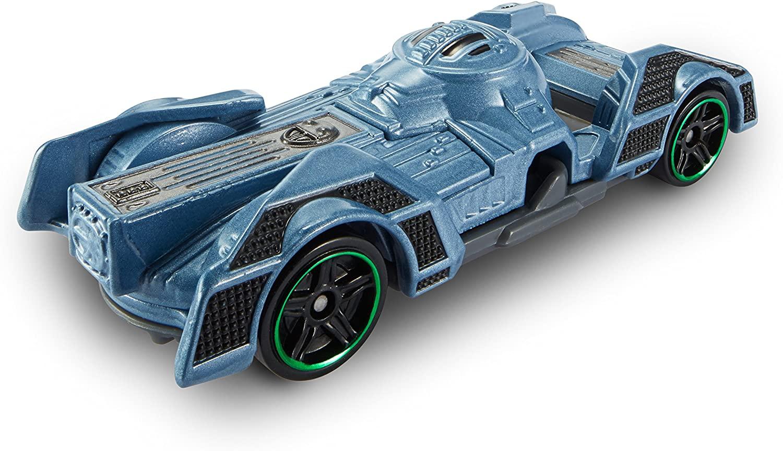 Hot Wheels Star Wars Tie Advanced X1 Prototype, Vehicle