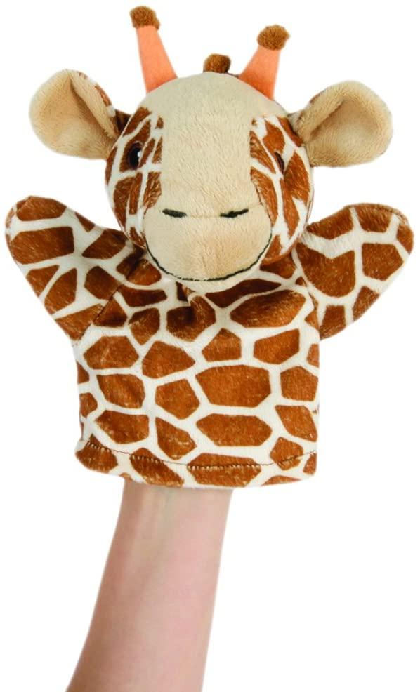 The Puppet Company My First Puppet Giraffe