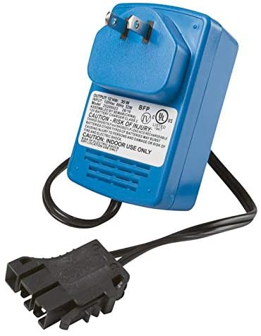 Replacement For Peg Perego Ranger Gt Rapid Battery Charger Battery By Technical Precision
