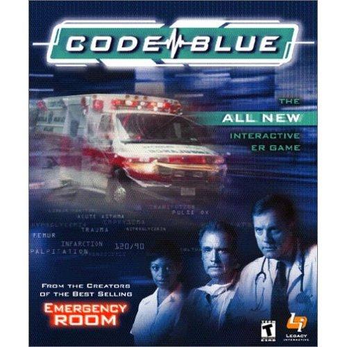 Emergency Room: Code Blue - PC/Mac
