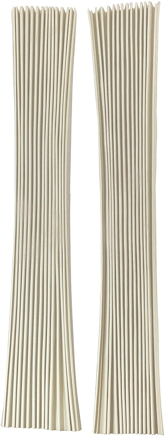 Thermwell Frost King AC18A Air Conditioner Side Panel Kit, 2-Pack, 0.75