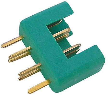 Jamara High Current Connector Plug Mpx