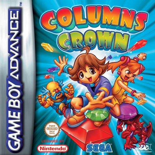Columns Crown (France)