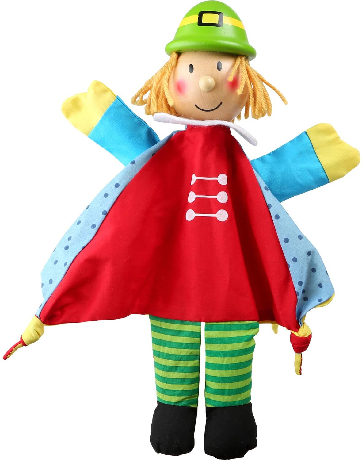 Small Foot 10237 Prince Hand Puppet
