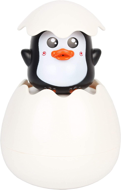 FeiWen Children's Bath Water Spray Toy (Penguin)