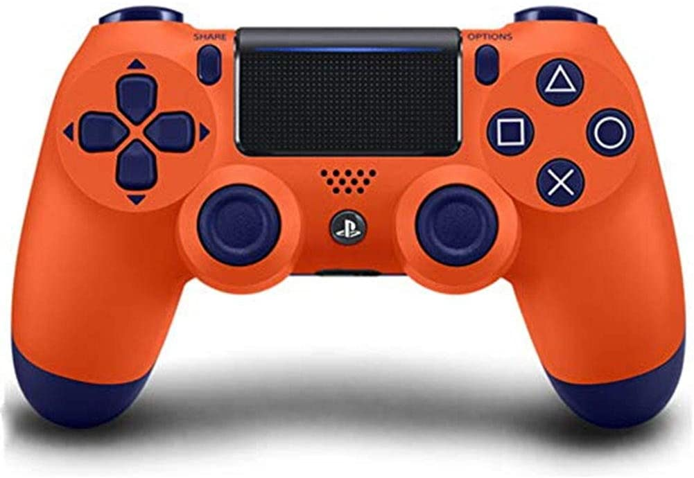 4 Wireless Controller for Playstation 4, Game Console PS4 Bluetooth Wireless Controller Dual Vibration PS4 Controller