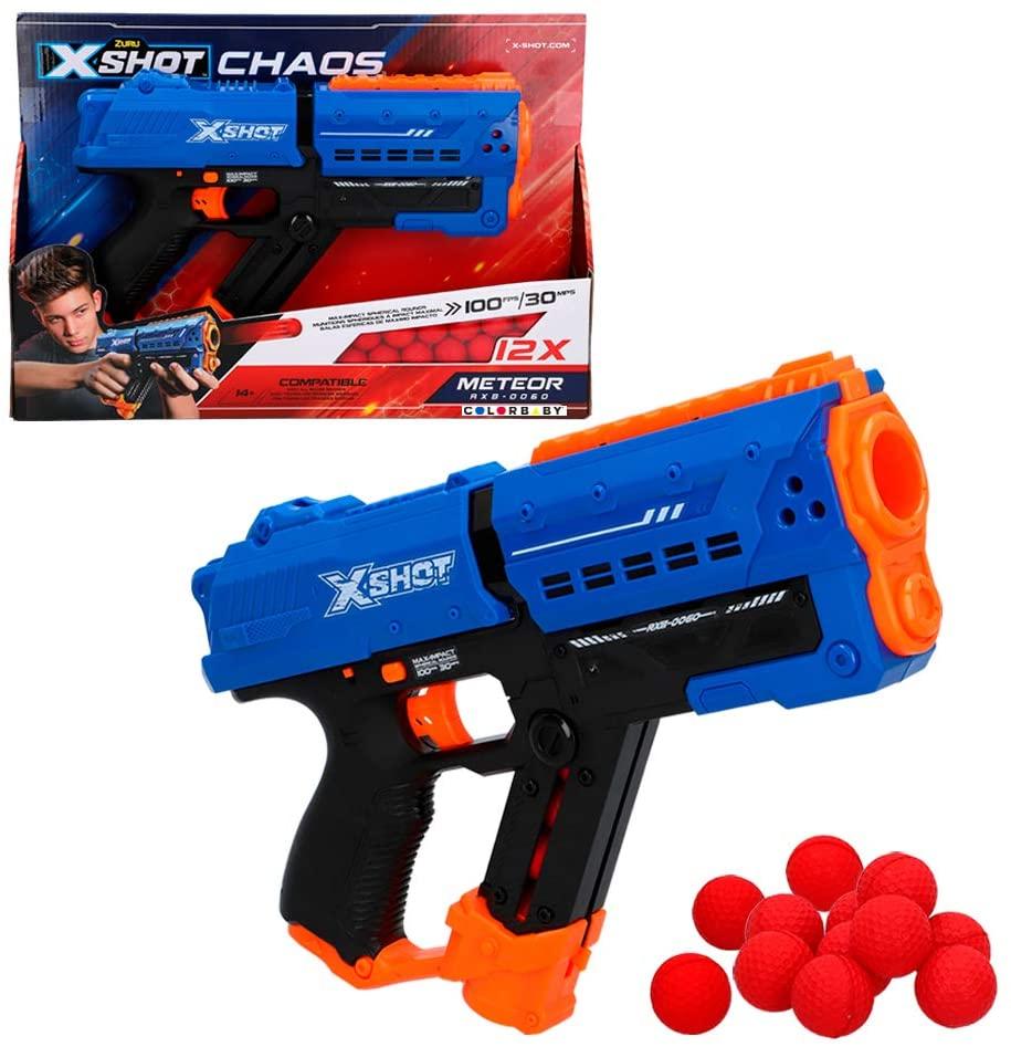 XShot Chaos Meteor
