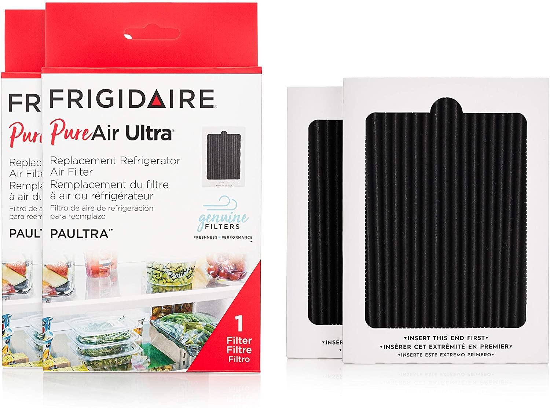 Frigidaire PAULTRA2PK PAULTRA PureAir Ultra 2 Pack Air Filter, 6.5