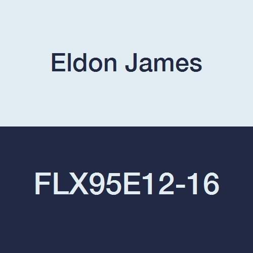 Eldon James FLX95E12-16 Flexelene 95E Biomedical Tubing, 3/4