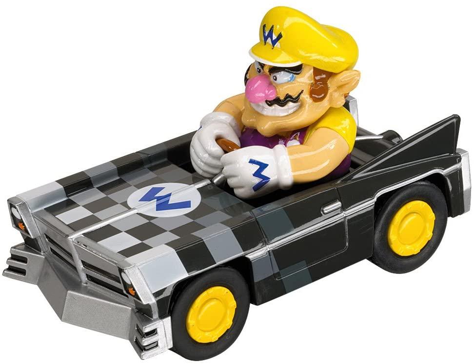 MarioKart DS Pull & Speed 4