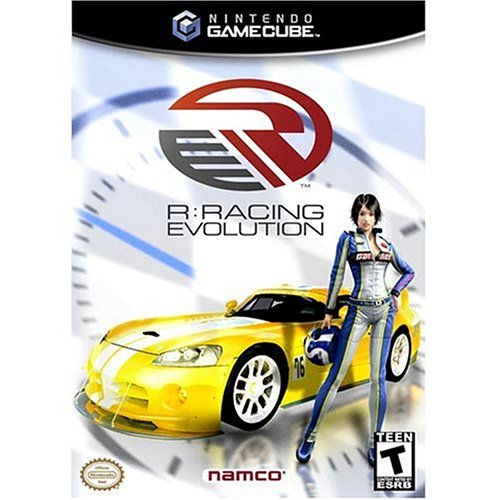 R: Racing Evolution - Gamecube